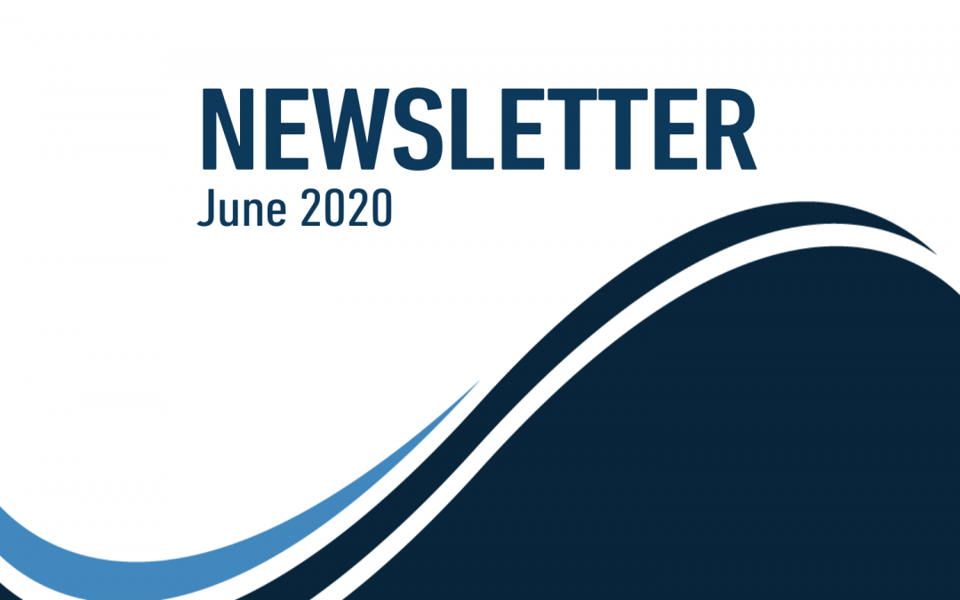 Newsletter – June 2020
