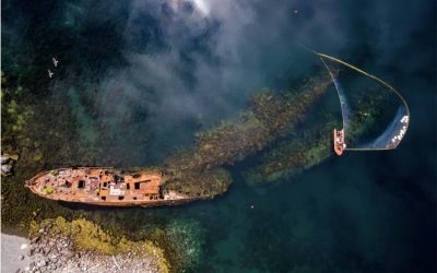 Potentially Polluting Wrecks around the world